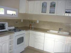 1000 images about cocinas on pinterest diy kitchens for Mesadas de cocina pequenas