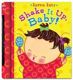 Shake It Up, Baby!