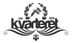 Kvarteret Tatuering The neighborhood is a studio in the heart of Midsommarkransen and has a broad knowledge of the tattoo. The studio is relatively newly opened, and opened its doors in spring 2012. The studio is inspected and approved by the City of Stockholm (Environment & Health). VillHa helped to develop a logo that would be simple but yet have a distinctive character that sticks to the cornea.  http://www.villha.se/branding_Kvarteret_Tatuering