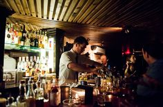 Please Don't Tell — New York, New York | 19 Bars In America You Should Drink At Before You Die