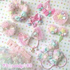 Ribbon Art, Diy Ribbon, Ribbon Bows, Kawaii Accessories, Kids Hair Accessories, Tie Headband, Baby Headbands, Felt Diy, Felt Crafts