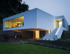 Wicklow Hills House
