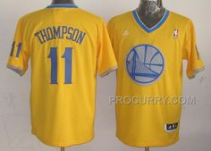 http://www.procurry.com/warriors-11-thompson-gold-christmas-edition-jerseys-discount.html Only$34.00 #WARRIORS 11 THOMPSON GOLD CHRISTMAS EDITION JERSEYS #DISCOUNT Free Shipping!