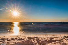 Sunset by Jacky COSTI©- Photography on 500px