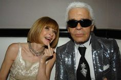 Anna Wintour-and-karl-lagerfeld