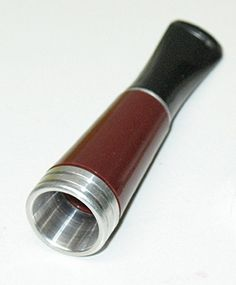 Amazon.com : Brown Medico Cigar Holder - Small Sized : Other Products : Everything Else