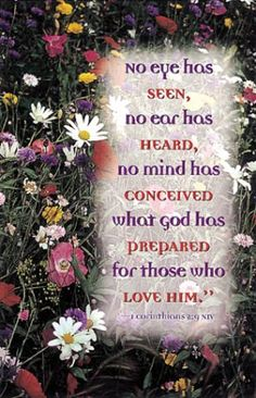 2 Corinthians 2:9 - God Loves you, Click like if you feel his love…