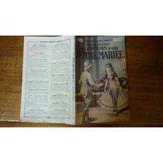 Les Amours D'une Femme Mariee - Volume 5 - Pages 641 À 800 (Fin) de MARCEL PRIOLLET