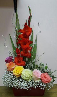 Bunga rangkai