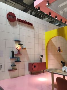 Pantone color trends often used by designers at Salone del Mobile 2017! Take a look at the top 5.