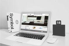 Desenvolvimento de site para o cliente: Imaginatta Design  www.imaginattadesign.com.br