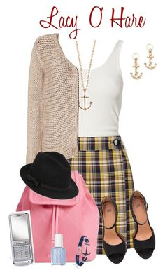 """""""Untitled #764"""" by katiemiller-v on Polyvore featuring Cheap Monday, Topshop, Soo Ihn Kim, Minor Obsessions, Paul & Joe Sister, Vera Bradley, Edition and RED Valentino"""