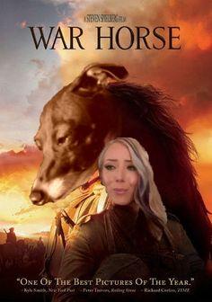 War Horse, Jenna Marbles Style