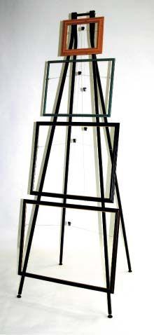 Selwyns Dot Com | Steel Easels
