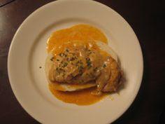 My Favorite Czech Recipes: Czech Chicken Paprika