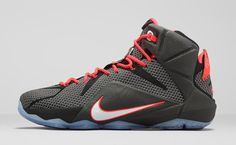 """Nike LeBron 12 """"Court Vision"""" (Detailed Pics & Release Info)"""