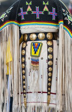 Helena Pow Wow 2012 by SheltieBoy, via Flickr