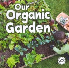"""Read """"Our Organic Garden"""" by Precious Mckenzie available from Rakuten Kobo. Young Readers Explore The Basic Needs Of Plants And Organic Gardening. Green Earth, Plant Needs, Grow Your Own Food, Earth Science, Go Green, Dream Garden, Beautiful Gardens, Organic Gardening, Eco Friendly"""