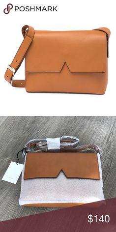 ae5e251eac26 Shop Women s Vince size Medium Crossbody Bags at a discounted price at  Poshmark. Description  New Vince crossbody bag.