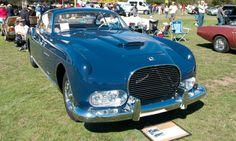 1954 Chrysler Ghia
