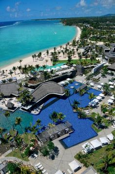 Long beach Mauritius - i was there!