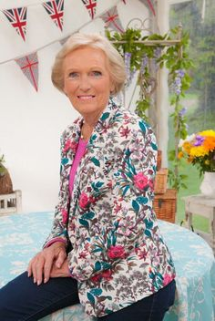 1a2b2a31c49 Dressing Your Truth Type 3 Mary Berry (Typed by Carol) Paul Hollywood And  Mary
