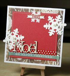cartes de noel !!!