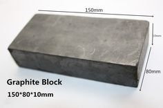 Carbon blocks for graphite sheet block in Glass industry Graphite, Alibaba Group, Industrial, Hardware, Glass, Decor, Toy Block, Drinkware, Decorating