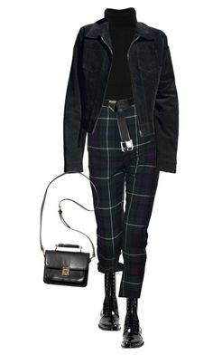 Designer Clothes, Shoes & Bags for Women Kpop Fashion Outfits, Tomboy Fashion, Mode Outfits, Stylish Outfits, Casual Winter Outfits, Winter Fashion Outfits, Hijab Fashion Inspiration, Korean Street Fashion, Looks Style