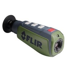 handheld night vision and thermal camera will enable you to detect marauders from up to 350 yards away looking to separate you from your gear and rations.