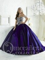 Style 26823 - Quinceanera Collection