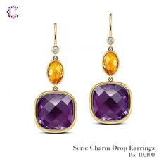 http://www.caratlane.com/jewellery/gemstone-charm-drops-diamond-0-02-ct-amethyst-je00529-ygp9at.html?utm_source=Pinterest_medium=ODigMa+Pins_campaign=Jewellery+Collection_content=JE00529-YGP9AT