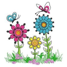 Garden Embroidery Designs puttock international embroidery designs child in garden scenic embroidery design scenic child garden scenes scenic child garden Flower Garden Embroidery Design