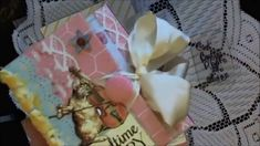 May 2015 Prima Bedtime Story - Folding Accordion Baby Brag Book (with Link to Anna Komanda Tutorial & Doris Cote Measurement Conversions) by Patti Senter; A Soul's Heartbeat (nwlady1949)