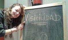 """""""Apoyo ATD Cuarto Mundo para enfrentar el reto de acabar con la invisibilidad de la extrema pobreza y que quienes la sufren sean reconocidos por toda la sociedad"""" - Lujan Chalkboard Quotes, Art Quotes, World, Room"""