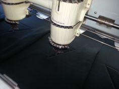 So werden unsere Pullis bestickt! #sweater #startup #feralstuff #welovewhatwedo #startup