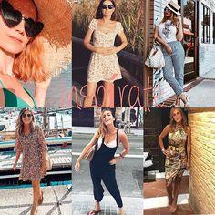 """Inspírate"" #ideales #grupoinstagram #blogger #model #instagood #style #fashion #tagsforlike #outfit #girls #cute #glam #influencer #kissmylook #tw feliz día kissess"