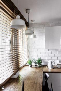 Prywatne mieszkanie w Gliwicach - zdjęcie od grupakmk - Kuchnia - Styl Skandynawski - grupakmk