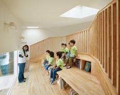 21 best Okazaki - Clover House Kindergarden images on Pinterest ...