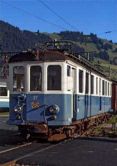 Swiss Railways, Standard Gauge, Switzerland, Trains, Automobile, Old Things, Fancy, Cars, Vehicles