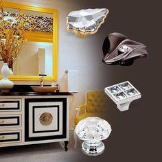 Kolekcja z wkładkami w drogocennych kryształów MADE WITH SWAROVSKI ® ELEMENTS,