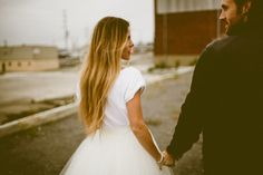 Talia & Bryan // Andria Lindquist