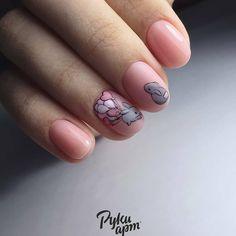 Лучшие идеи дизайна ногтей здесь 👉 @idei_nogtey ! 1,2,3 или 4!? Что нравится больше Вам!? Подпишись😘 @idei_nogtey @idei_nogtey…