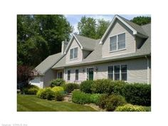 New Listing! Courtesy of @Brian Burke. $240,000. 351 Mile Hill Rd, Tolland, CT 06084