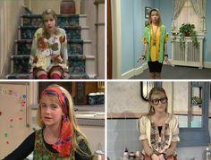True life: Clarissa Darling is still my style inspiration
