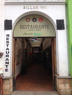 Nueva Imagen de nuestro restaurante