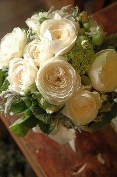 my bouquet 花・太陽・雨