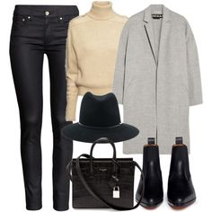 """""""Untitled #2062"""" by style-by-rachel on Polyvore"""