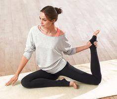 Yoga-Leggings online bestellen bei Tchibo 311568