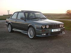 BMW E30 325I SPORT M TEC 1 (exage beamer) on utube